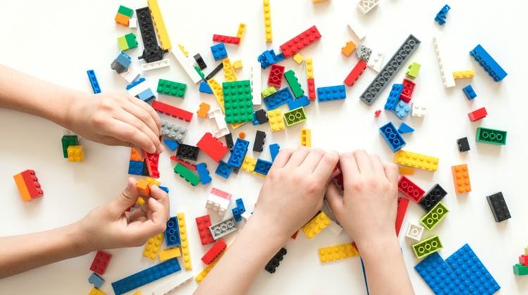 LEGO voor kinderen met visuele beperking afbeelding nieuwsbericht