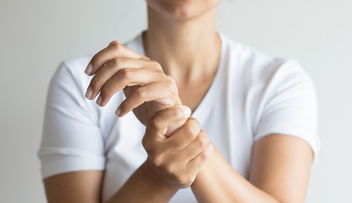 Waarom ik weleens tegen artsen lieg over hoeveel pijn ik heb afbeelding nieuwsbericht