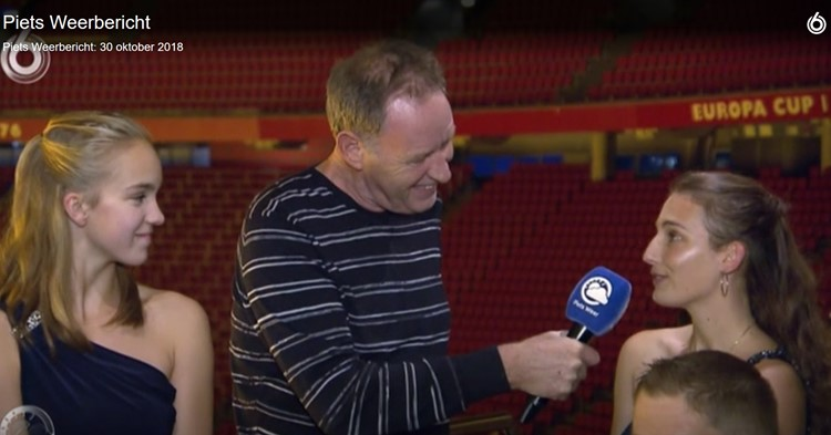 Gelderse Uniek Sporttalenten gehuldigd en op tv! afbeelding nieuwsbericht