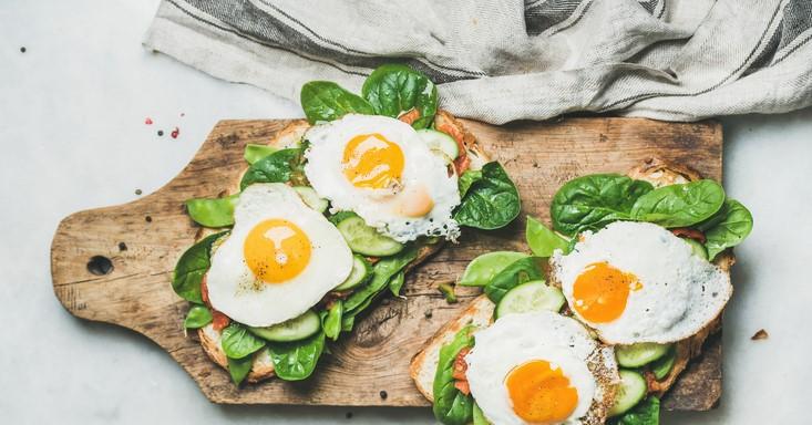 Vegetariër en sporter? Met deze tips krijg je nog meer energie afbeelding nieuwsbericht
