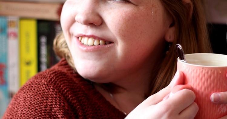 Vivian (23) wordt steeds meer een kampeertype afbeelding nieuwsbericht