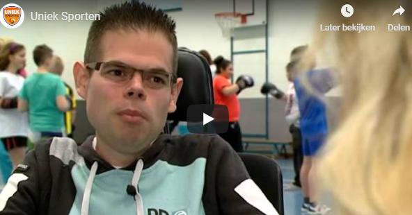 Uniek Sporten in LifeStyleXperience op RTL4 afbeelding nieuwsbericht