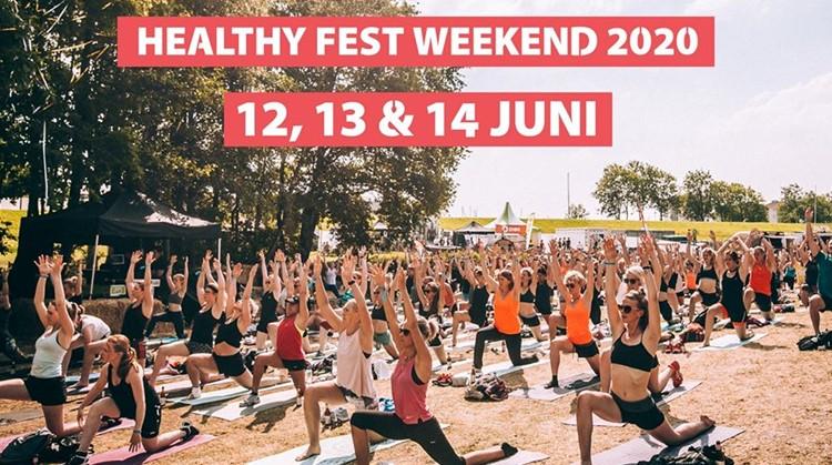 Healthy Fest ook toegankelijk in rolstoel afbeelding nieuwsbericht