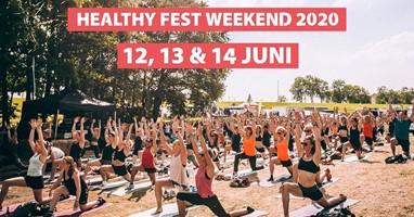 Afbeelding Healthy Fest ook toegankelijk in rolstoel