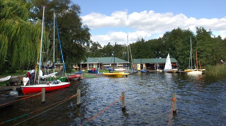 Kom naar de SailWise open dag op watersporteiland Robinson Crusoe afbeelding nieuwsbericht