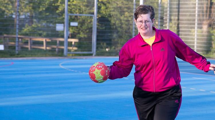 Handbal, méér dan een teamsport afbeelding nieuwsbericht