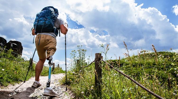 Nordic Walking is een ideale workout! afbeelding nieuwsbericht
