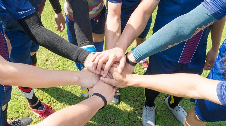 Vijf voordelen van sporten bij een sportvereniging afbeelding nieuwsbericht