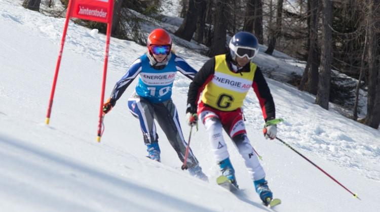 Maaike droomt nu al van Winterspelen afbeelding nieuwsbericht