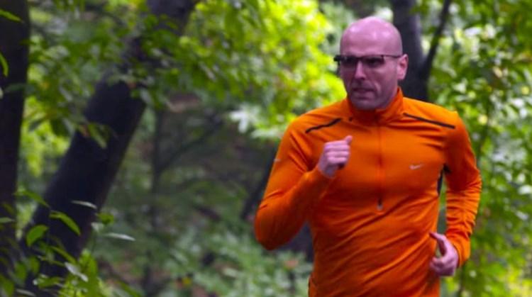 Onvoorstelbaar: een blinde hardloper liep de New York Marathon zónder buddy afbeelding nieuwsbericht