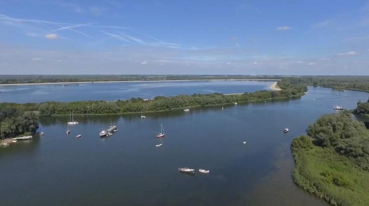 Rolstoelroutes in Zuid-Holland van de duinen tot de Biesbosch afbeelding nieuwsbericht