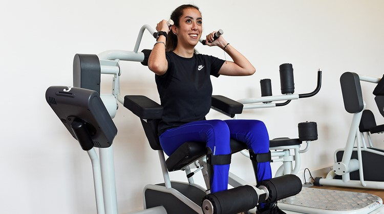 De populairste sporten onder sporters met een handicap afbeelding nieuwsbericht