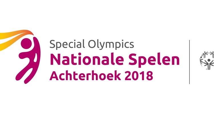 Donderdag 16 november informatiebijeenkomst coaches en begeleiders Special Olympics 2018 afbeelding nieuwsbericht