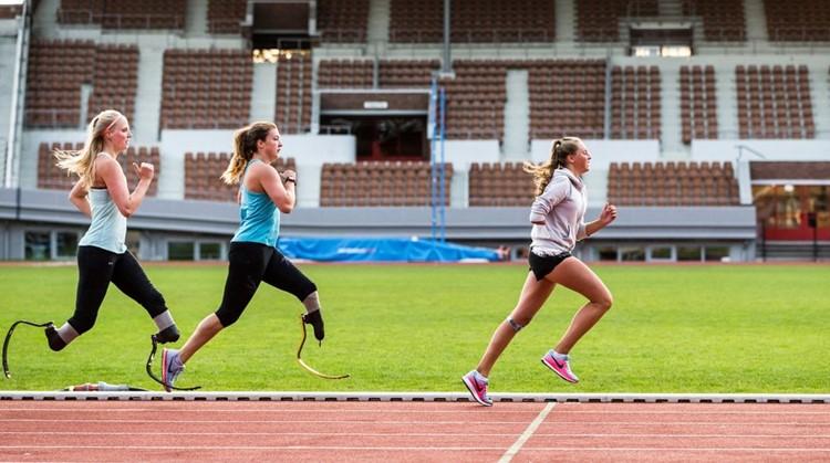 7 X Awkward Moments van Team Para Atletiek! afbeelding nieuwsbericht