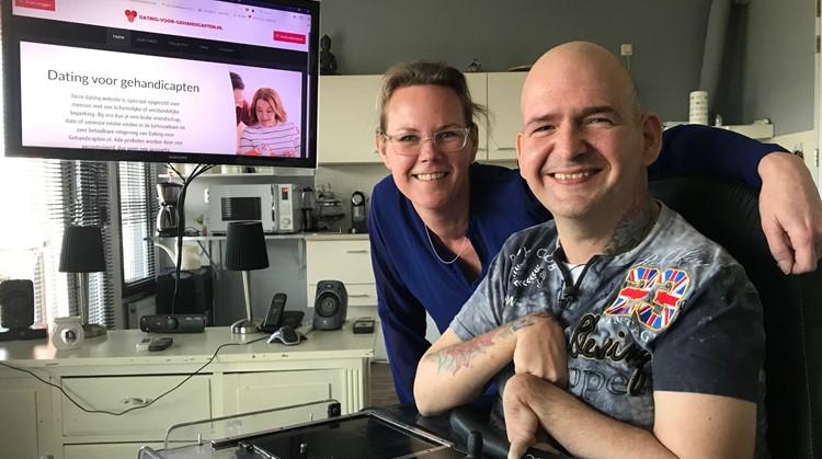 Gratis dating gehandicapten