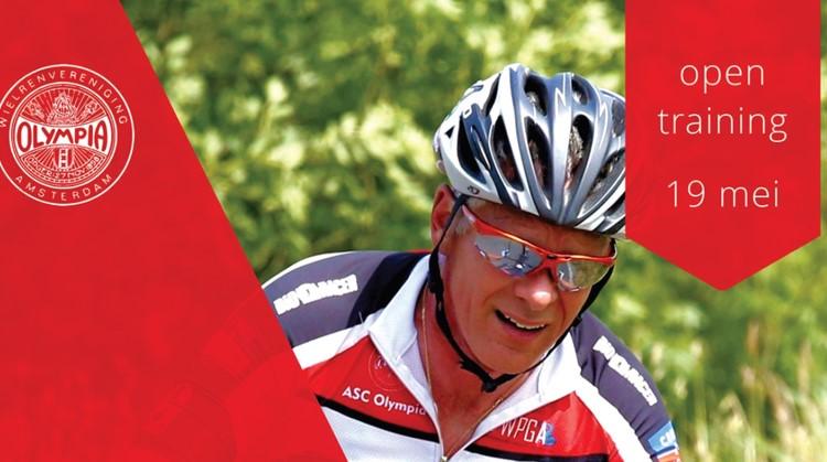 Open Training Handbiken & Aangepast Fietsen afbeelding nieuwsbericht