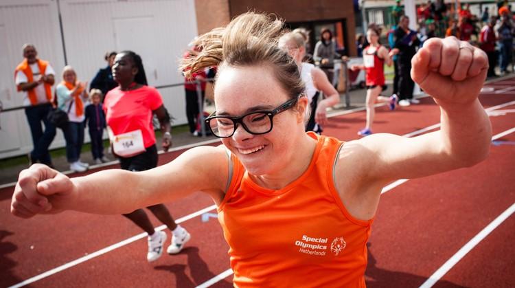 Win kaarten voor de openingsceremonie van de Special Olympics Nationale Spelen afbeelding nieuwsbericht