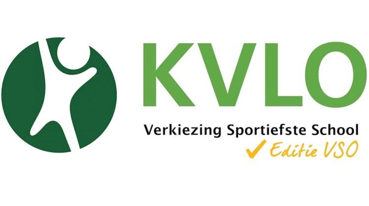 Verkiezing Sportiefste VSO-school! afbeelding nieuwsbericht