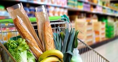 Afbeelding Boodschappenlijstje voor een gezonde levensstijl