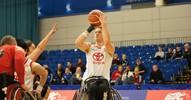 Afbeelding Ambassadeur Gijs Even: toprolstoelbasketballer en sportkundige met een missie