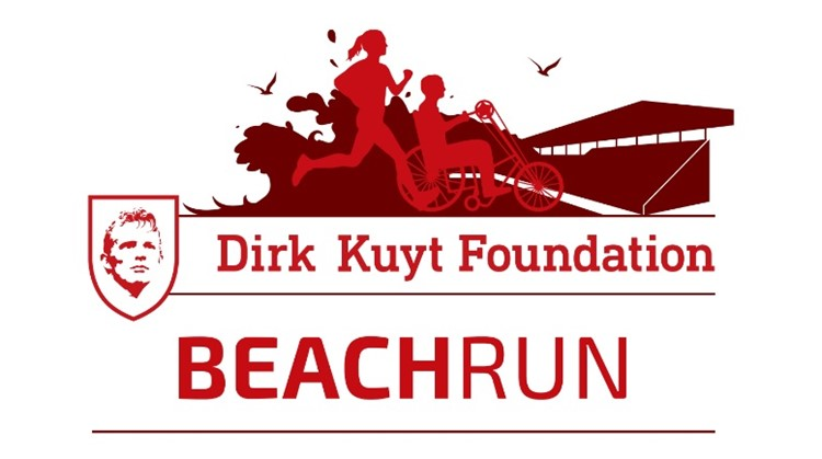 Dirk Kuyt Foundation Beach Run afbeelding agendaitem
