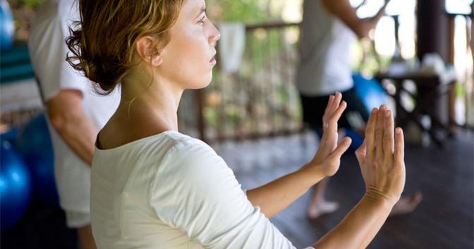 Nieuw onderzoek: tai chi verlicht de symptomen van fibromyalgie afbeelding nieuwsbericht