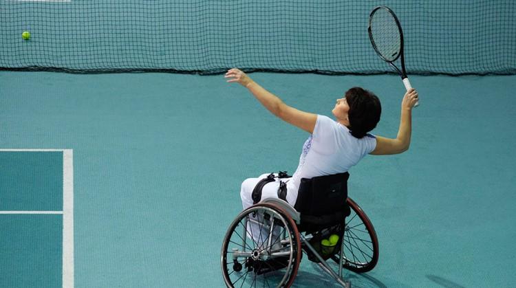 Ook voor rolstoelers is de keuze reuze! afbeelding nieuwsbericht