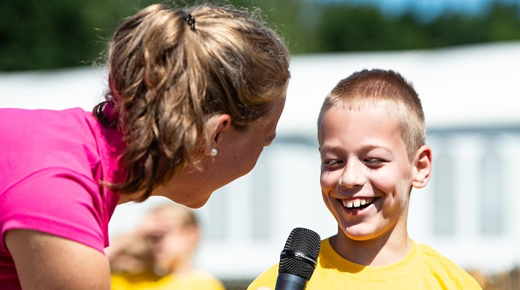 Aangepast sporten centraal op Paradag Outdoor Gelderland! afbeelding nieuwsbericht