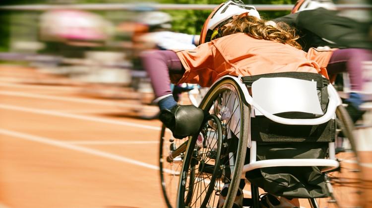 Sporten met een beperking: vroeger en nu afbeelding nieuwsbericht