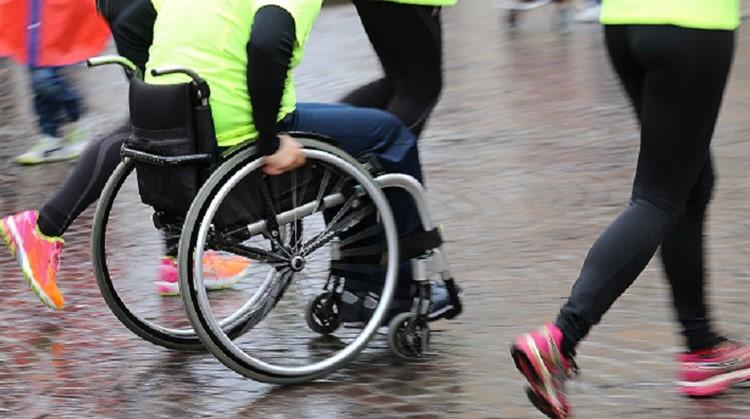 Zo ontmoet je andere sporters met en zonder beperking! afbeelding nieuwsbericht