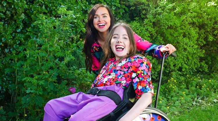 Pimp je rolstoel met deze kleurige ontwerpen afbeelding nieuwsbericht