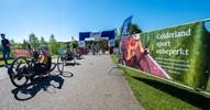 Afbeelding NTFU voert campagne voor deelname handbikers aan toertochten