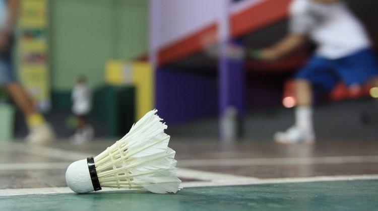 Badminton met één arm of been is goed voor je balans afbeelding nieuwsbericht