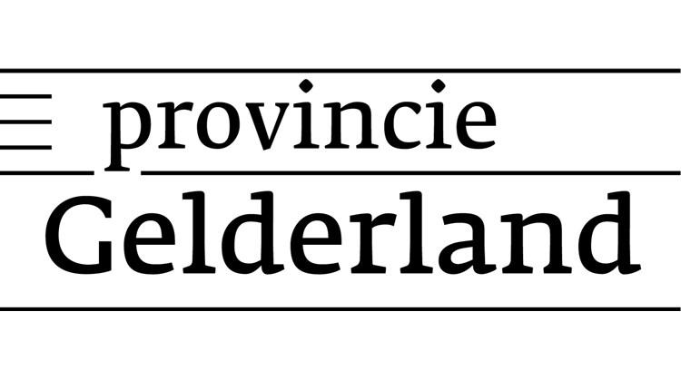 Provincie Gelderland afbeelding nieuwsbericht