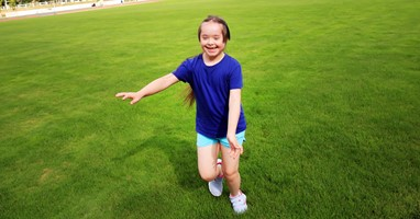 Afbeelding Onderzoek: Sporten met een verstandelijke beperking
