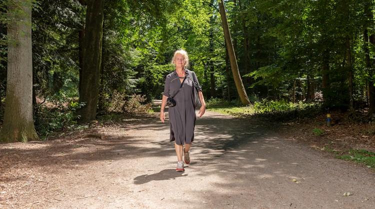 Wekelijkse wandel- of fietschallenge voor Brabanders met beperking of aandoening afbeelding nieuwsbericht