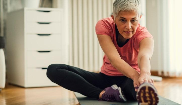 Beperking of niet: yoga is er ook voor jou afbeelding nieuwsbericht