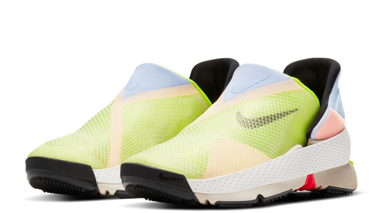 Deze Nike-sneakers trek je aan zonder handen! afbeelding nieuwsbericht