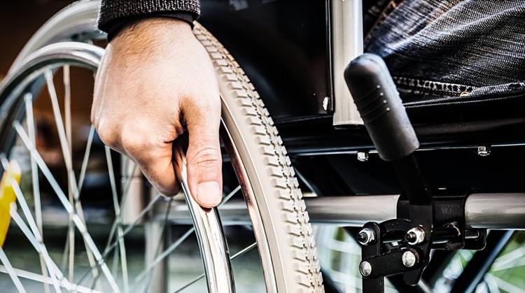 Deze slimme rolstoel gebruikt sensoren om je leven te vergemakkelijken afbeelding nieuwsbericht