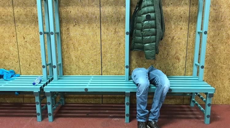 De onzichtbare man? afbeelding nieuwsbericht