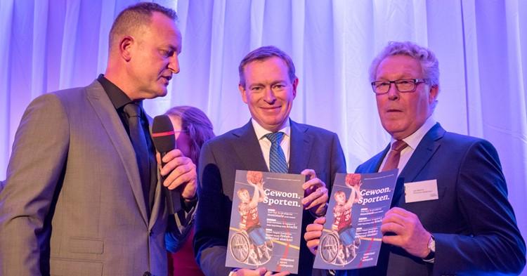 Campagne Gelderland sport onbeperkt gaf in 2018 extra impuls aan aangepast sporten afbeelding nieuwsbericht