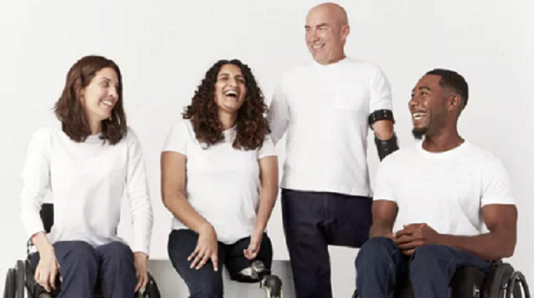 IZ Adaptive komt met nieuwe kledinglijn voor mensen met een handicap afbeelding nieuwsbericht