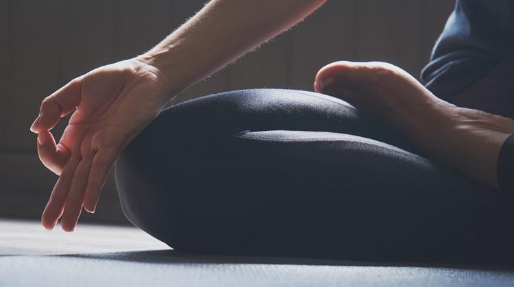 Yoga is voor iedereen, écht voor iedereen afbeelding nieuwsbericht