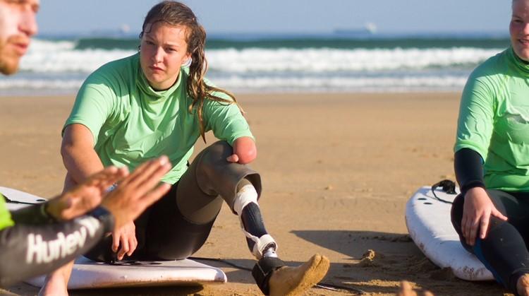 Vlog: De sportieve uitdagingen die Marlene aanging in Barcelona afbeelding nieuwsbericht