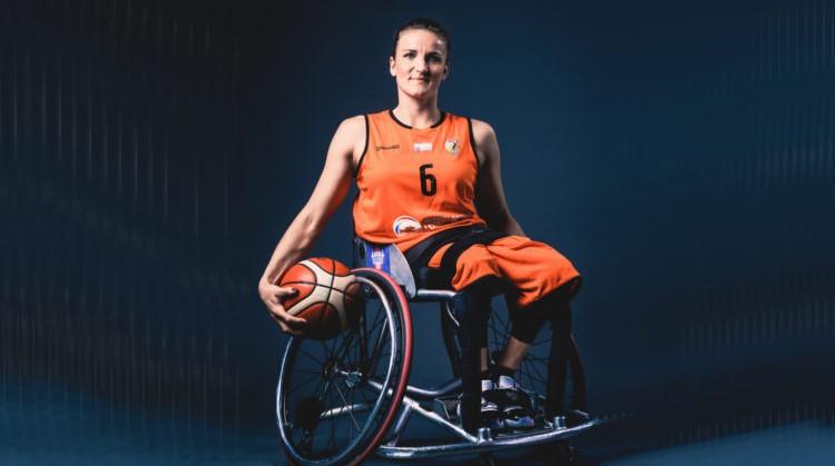 Jitske Visser wil Para-atleten vertegenwoordigen afbeelding nieuwsbericht