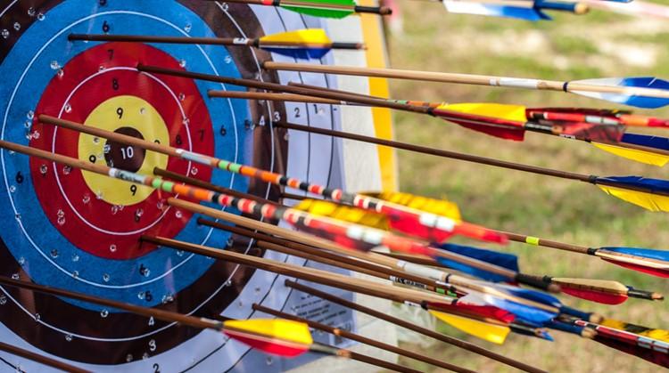 Handboogschieten met een beperking, een uitdagende sport! afbeelding nieuwsbericht