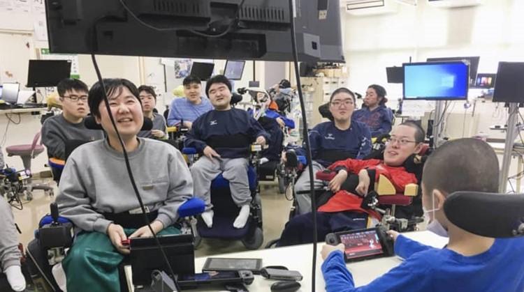 Japan helpt jongeren met beperking via esports afbeelding nieuwsbericht