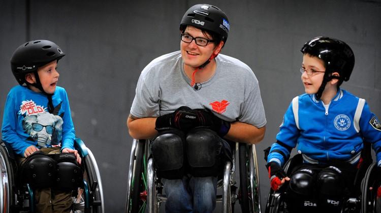 Extra aanvraag Gelders Jeugdfonds Sport & Cultuur voor kinderen met een beperking mogelijk! afbeelding nieuwsbericht