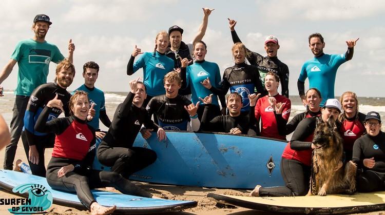 Krijg de kick van surfen zonder de golf te zien afbeelding nieuwsbericht