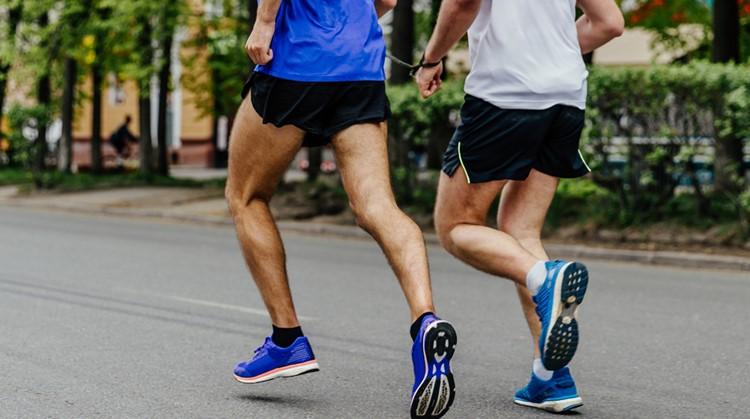 Running Blind is hot! afbeelding nieuwsbericht